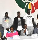 JUDO : CHAMPIONNATS D'AFRIQUE CADETS/JUNIORS A DAKAR. Dakar Arena accueille la compétiion.