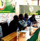 FOOTBALL : LISTE DES 25 JOUEURS PRESELECTIONNES. « Nous sommes ambitieux » a dit Aliou CISSE.