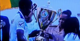 FOOTBALL : FINALE COUPE DU SENEGAL 2019 A THIES. Teungueth FC remporte la coupe du Sénégal