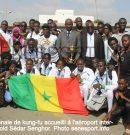 KUNG-FU WUSHU ; CHAMPIONNATS D'AFRIQUE A THIES (SENEGAL). Un défi à relever…