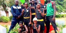 KUNG FU WUSHU : 7ème EDITION CHAMPIONNAT D'AFRIQUE A THIES (06, 07, 08 septembre 2019)