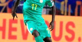 FOOTBALL : ELIMINATOIRES CAN 2021 ESWATINI-SENEGAL  Les Lions s'imposent 1-4 à Manzani