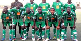 FOOTBALL : CHAMPIONNAT NATIONAL, Ligue 1 2e journée  As Pikine – Jaraaf, Diambars – Casa Sports