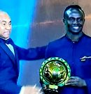 FOOTBALL : CAF AWARDS 2019, Sadio Mané Roi d'Afrique !!!
