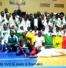 KARATE : 1er CHAMPIONNATS D'AFRIQUE REGION OUEST A BAMAKO (MALI). Le Sénégal au-dessus du lot.