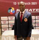 KARATÉ : Aly Nar Ndao du Sénégal juge mondial B en kata.