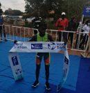 TRIATHLON : CHAMPIONNATS D'AFRIQUE DE ZONE TRIATHLON 2021 A ACCRA (GHANA). 3 médailles d'or et 1 en argent pour les lions du Sénégal.