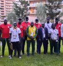JO TOKYO 2020: Diagna Ndiaye satisfait du comportement des athlètes sénégalais.